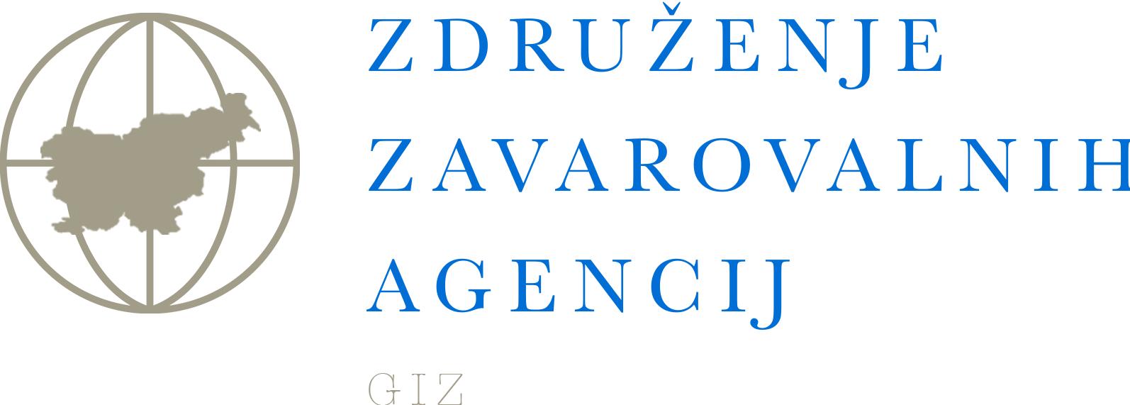 Združenje zavarovalnih agencij, GIZ